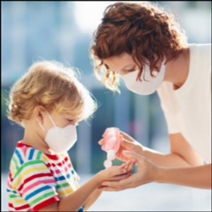 New York has established criteria for COVID-related illness in children