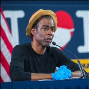 NY teams up with Chris Rock, Rosie Perez to inform public about pandemic safety
