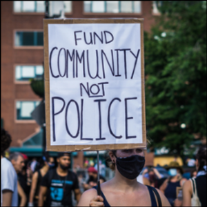 Civil rights org slams state lawmakers for taking money from police unions
