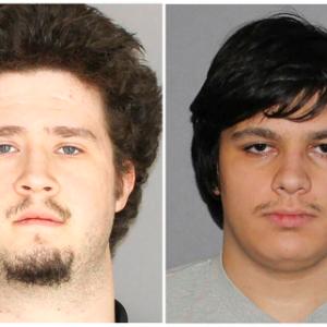 2 men sentenced for plotting to attack Muslim community