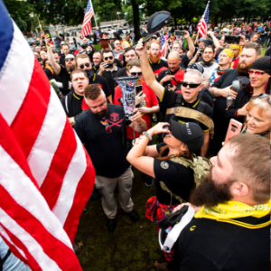 Authorities praised for handling of protests in Portland