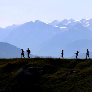 Swiss lament glacier melting as UN focuses on mountains