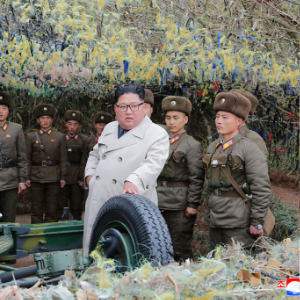 North Korea may deploy 'super-large' rocket launcher soon