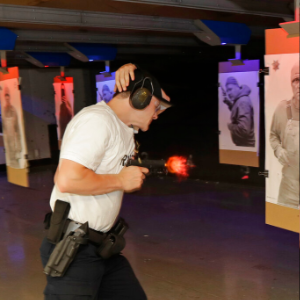 Accidental shootings show police training gaps