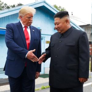 Diplomats: US backs out of North Korea human rights meeting