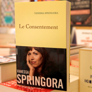 France's #MeToo: Book on child-sex writer prompts outcry