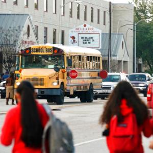 Prosecutor: Texas teen mistakenly killed friend in school