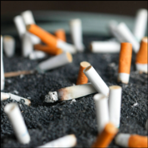 Company efforts to stamp out tobacco often go up in smoke