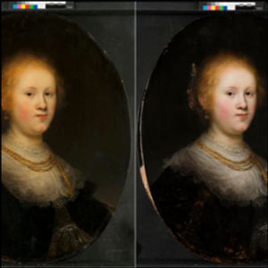 Museum's Rembrandt knockoff turns out to be the real thing