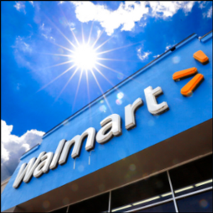 A rare miss for Walmart to end the year