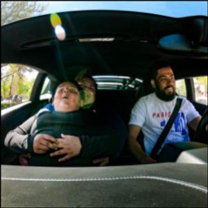 Pint-sized driver surprises Utah trooper during traffic stop
