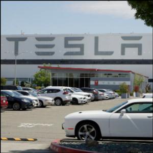 Tesla CEO Musk restarts California factory amid lockdown