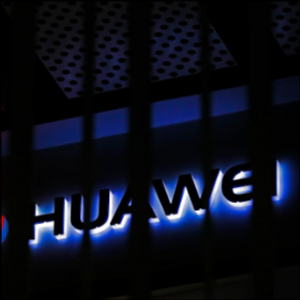 US adds new sanction on Chinese tech giant Huawei