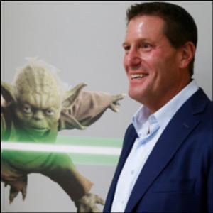 Video app TikTok names top Disney streaming exec as new CEO