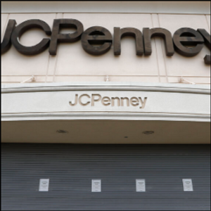 JC Penney plans to close more than 240 stores