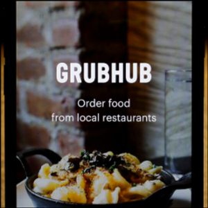 Just Eat swallows Grubhub creating restaurant delivery giant