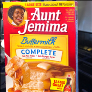 Aunt Jemima brand retired by Quaker due to racial stereotype