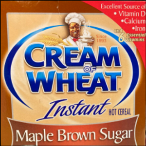 Cream of Wheat, Mrs. Butterworth confront race in packaging