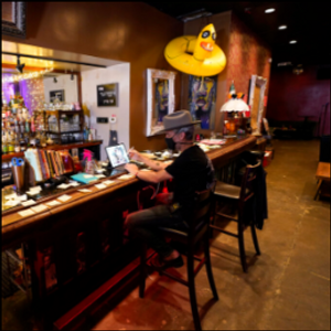 Bar owners worry as virus surges in their workplaces