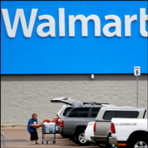 Walmart latest retailer to require customers to wear masks