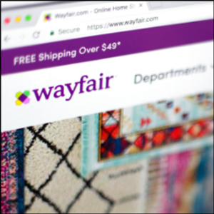 Baseless Wayfair child-trafficking theory spreads online