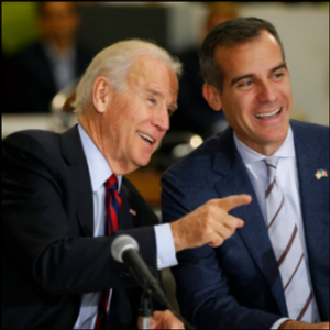 Who's who on the committee vetting Biden's possible VPs