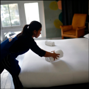 Airbnb requires hosts to commit to enhanced cleaning