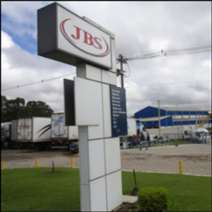 Brazil meatpacker fined for bribes that fueled US expansion