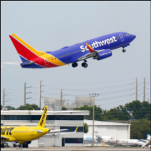 US airlines still piling up losses but say demand is rising