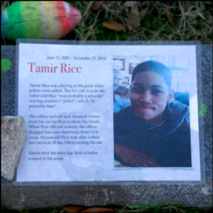 Feds decline charges against officers in Tamir Rice case