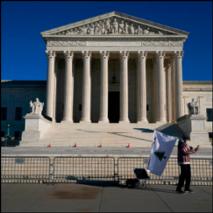Supreme Court won't hear PA abortion clinic free speech case