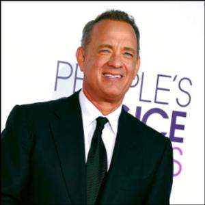Tom Hanks heads TV special celebrating Biden's inauguration