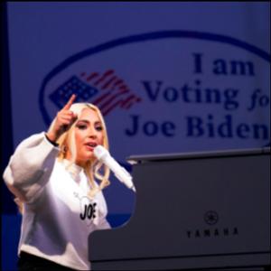 Stars return to inauguration, with J.Lo, Gaga set to perform