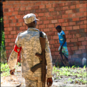 Rare conviction of South Sudan soldiers for rape raises hope