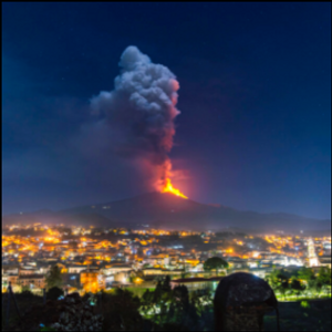 Explainer: Mount Etna puts on its latest spectacular show
