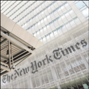 NY Times says it needs culture change, better inclusion