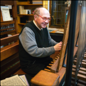 Man who played Duke Chapel bells for 50 years dies