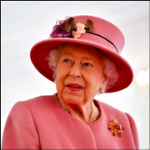 Queen says COVID vaccine is quick, painless and helps others