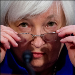Yellen's encore: Lending economic heft to Biden's virus plan