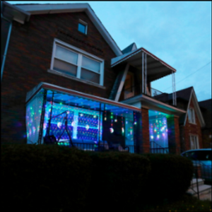 Ramadan Lights to pick Detroit area's best-decorated homes