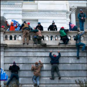 Riot? Insurrection? Words matter in describing Capitol siege