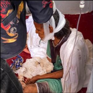 Amnesty report describes Axum massacre in Ethiopia's Tigray