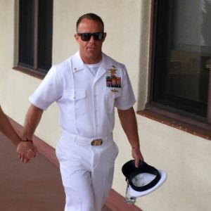 Prosecutor: Navy SEAL bragged about killing captive in Iraq