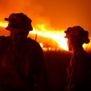 California utility to pay $1 billion to governments for wildfire damage