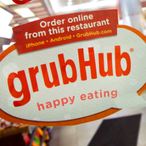 GrubHub says it currently has no plans to sell its business