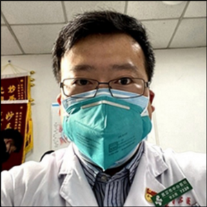 RUBIN: Death of Chinese whistleblower doctor should sober Beijing — and us
