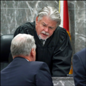 Florida judge: Get out of bed, get dressed for Zoom hearings