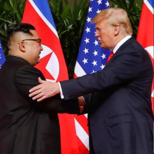 N Korea: Trump's birthday greeting not enough to resume talks