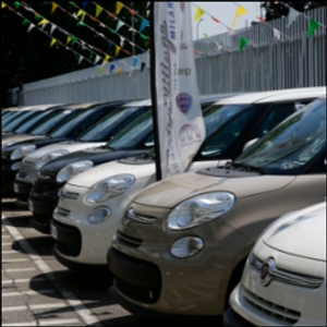 April European car sales see worst drop since records began