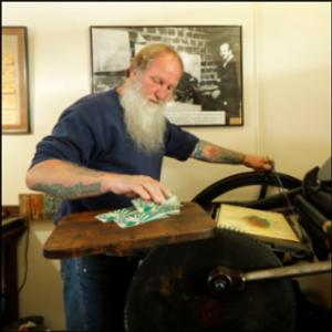 Washington city helps residents, merchants with wooden money